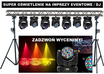 Avstudio Warszawa Wypożyczalnia Nagłośnienia Oświetlenia